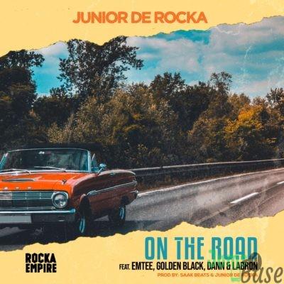Junior De Rocka – On The Road ft. Emtee, Golden Black, Dann & Labron