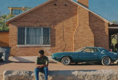 Khalid – Salem's Interlude