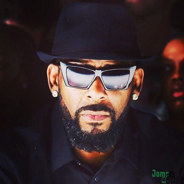R.Kelly Ft. Usher – Same Girl Mp3 Download