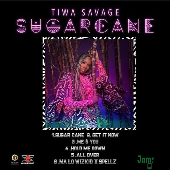 Tiwa Savage – Ma Lo ft. Wizkid