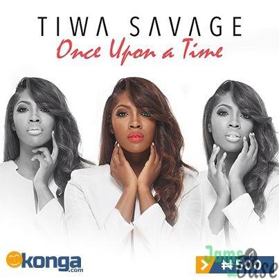 Tiwa Savage – Eminado f. Don Jazzy