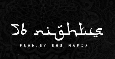 Future – 56 Nights Mixtape