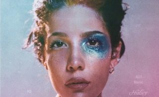 ALBUM: Halsey – Manic Zip