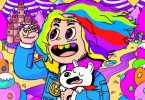 6ix9ine – Kooda Mp3