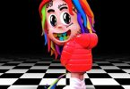 6ix9ine Ft. Kanye West – Kanga Mp3