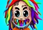 Download 6ix9ine – GOOBA