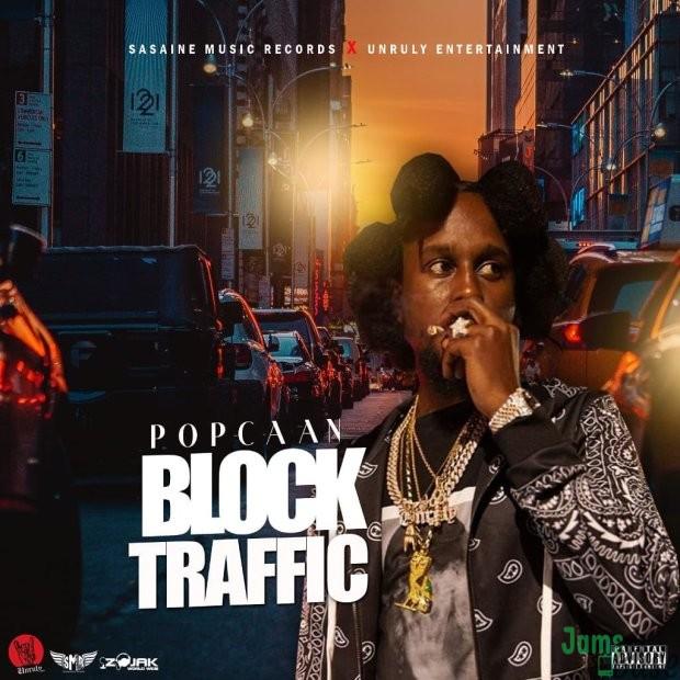 Popcaan – Block Traffic Mp3