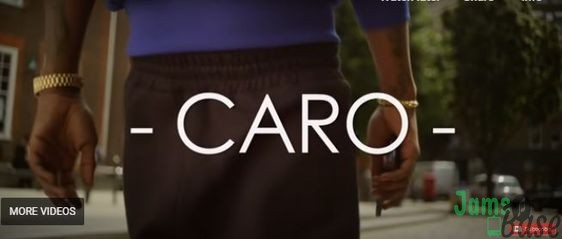 Wizkid & LAX – Caro (Audio + Video)