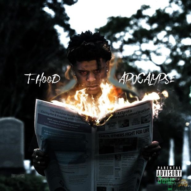 T-Hood – Auntie's House