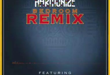 Harmonize Ft. Feffe Bussi – Bedroom (Remix) Mp3
