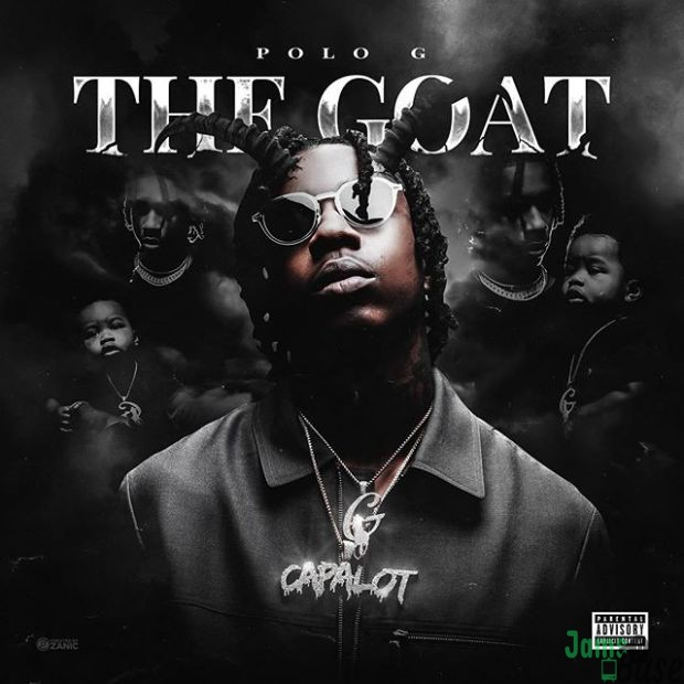 Download ALBUM: Polo G – The GOAT