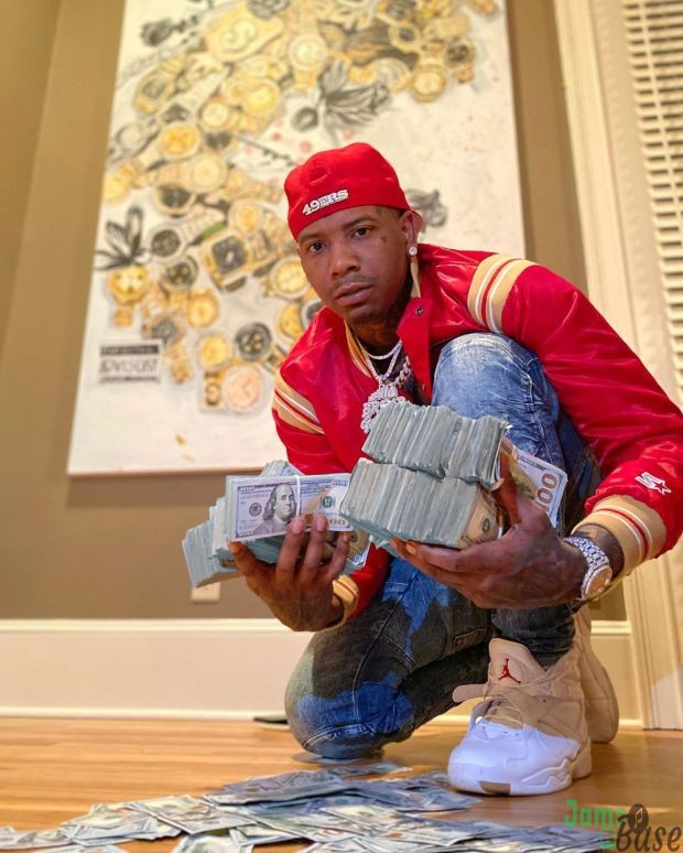 Moneybagg Yo Ft. Big 30 – Boffum Mp3 Download