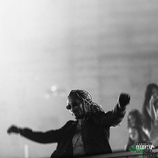 Download ALBUM: Future – High Off Life