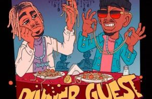 AJ Tracey – Dinner Guest Ft. MoStack