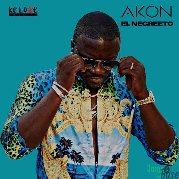 Akon Ft. Pitbull – Te Quiero Amar Mp3