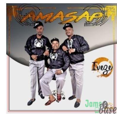 Amasap – Wangenza Mp3 download