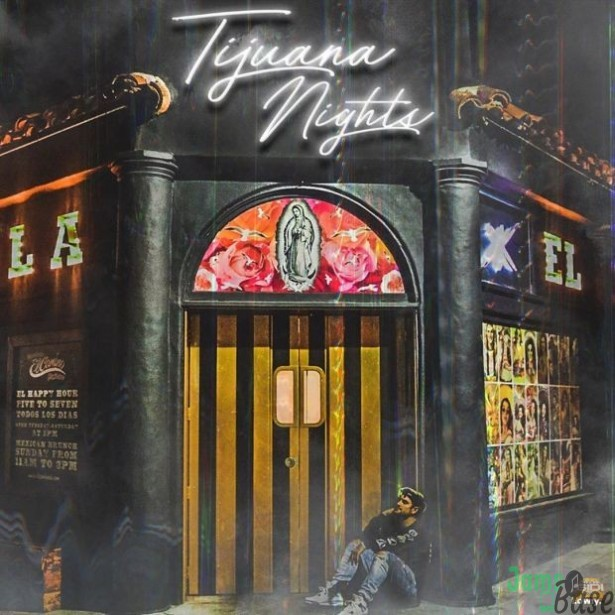 Download Bad Royale – Tijuana Nights Ft. iLL Nicky