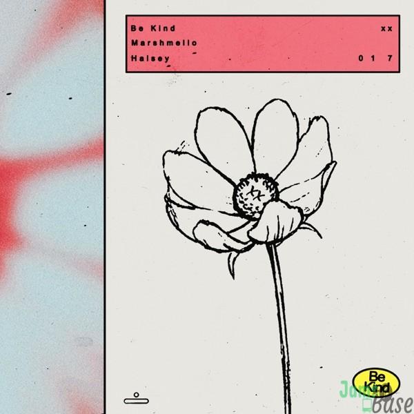 Marshmello Ft. Halsey – Be Kind