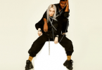 Download Billie Eilish Ft. Khalid Lovely Audio Mp3