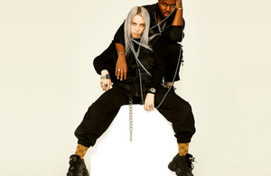 Download Billie Eilish Ft. Khalid Lovely Audio Mp3