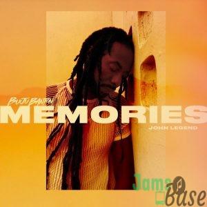 Buju Banton Ft. John Legend – Memories