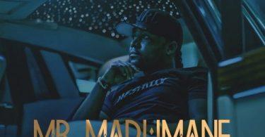 Cassper Nyovest – Mr Madumane (Big $Pendah)