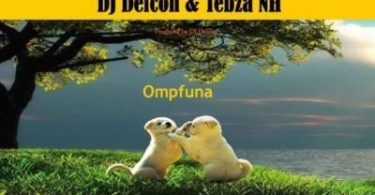 DJ Defcon – Ompfuna Ft. Tebza NH Mp3 download