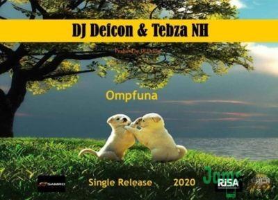 DJ Defcon – Ompfuna Ft. Tebza NH Mp3 download