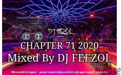 DJ FeezoL – Chapter 71 2020 Mp3 download