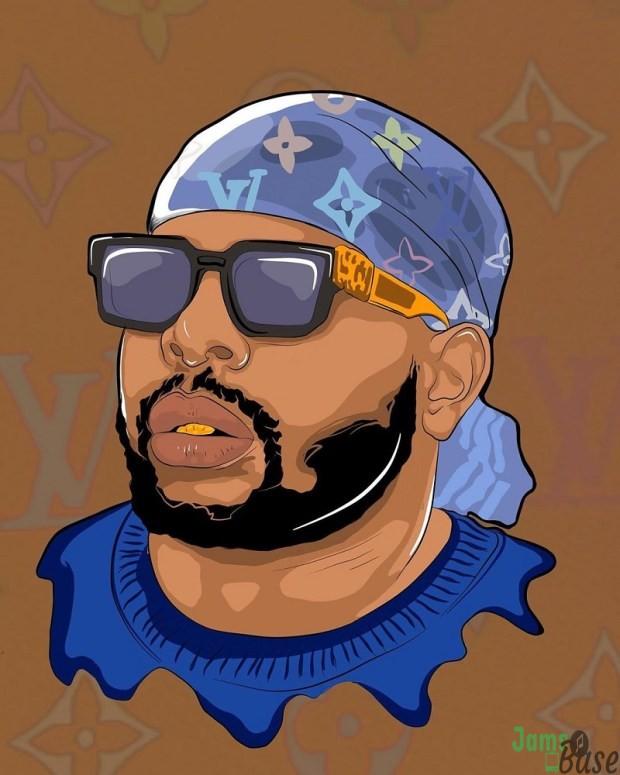 Download DJ Maphorisa Ft. Kabza De Small, Wizkid, Burna Boy & Cassper Nyovest – Sponono
