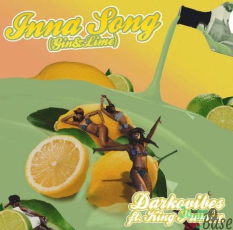 Darkovibes – Inna Song Ft King Promise mp3 download