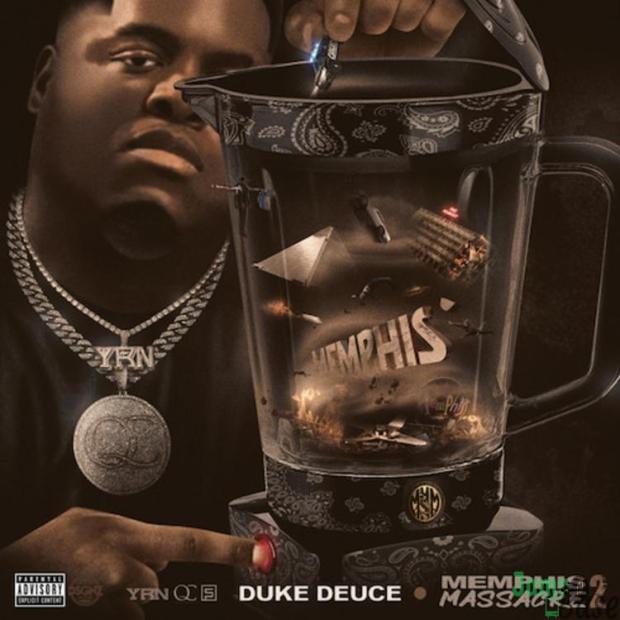 Duke Deuce Crunk Ain't Dead Mob mp3