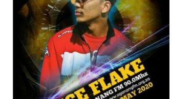 Dj Ice Flake – Aganang FM Mix Mp3 download