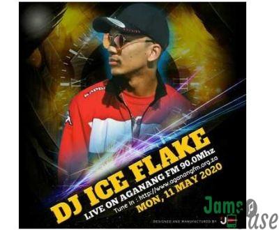 Dj Ice Flake – Aganang FM Mix Mp3 download