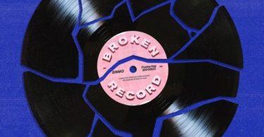 Dnmo – Broken Record Ft. Moozz