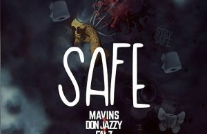 Download Don Jazzy - Safe ft. Falz