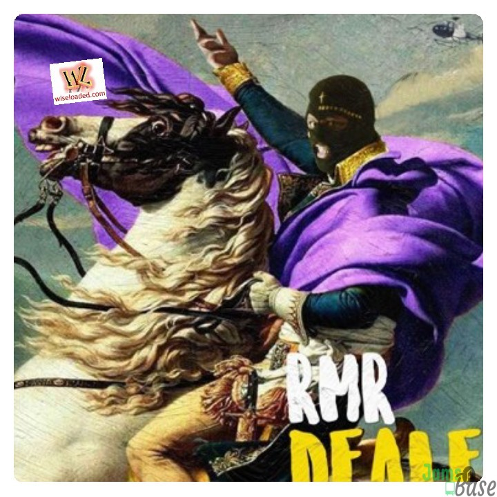 RMR Ft. Future & Lil Baby – Dealer (Remix)
