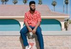 Khalid – Young, Dumb & Broke