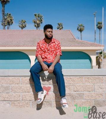 Khalid – Young, Dumb & Broke