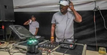 Dzo – Backyard Sessions Guest Mix Mp3 download