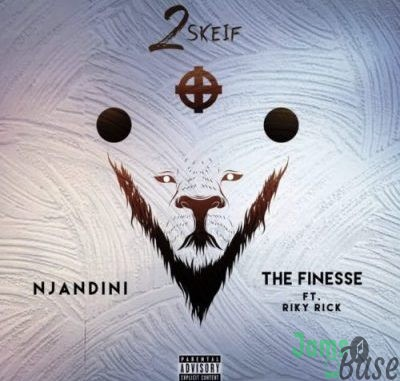 Kwesta ft Riky Rick – The Finesse Download