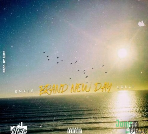 Emtee Brand New Day Ft Lolli Mp3 Download