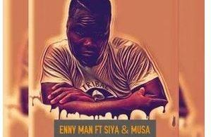 Enny Man, Siya & Musa – Bambelela Mp3 download