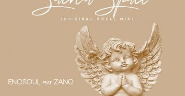 Enosoul – Sacred Space ​(​Vocal Mix) Ft. Zano Mp3 Download