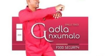 Gadla Nxumalo – Food Security Mp3 download