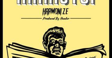 Harmonize – Hainistui mp3