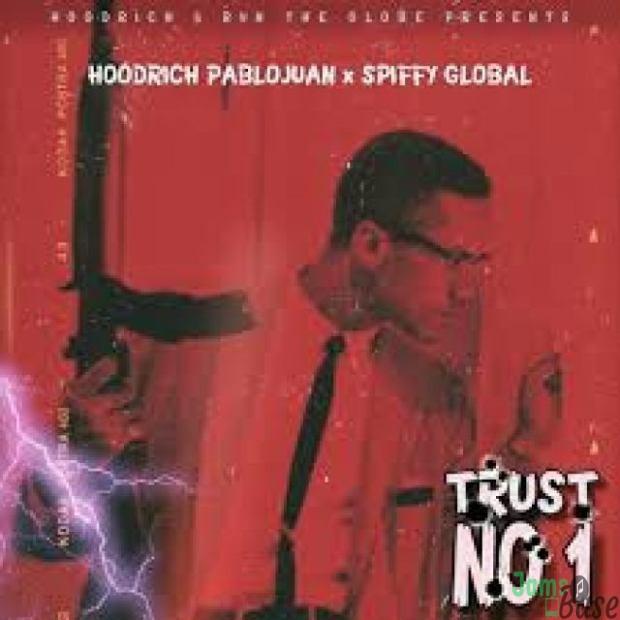 Hoodrich Pablo Juan – Nobody Mp3