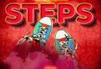 DOWNLOAD Ibraah – Steps EP | Zip