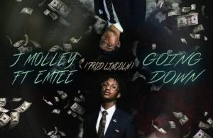 J Molley – GOING DOWN Ft Emtee Mp3 Download