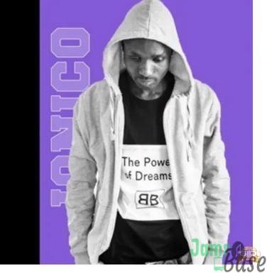 Jonico -Khamba (Afro House) Mp3 download